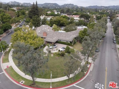 800 N Whittier Drive, Beverly Hills, CA 90210 - MLS#: 20649726