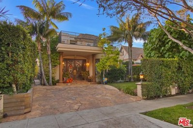 447 S Almont Drive, Beverly Hills, CA 90211 - MLS#: 20649978