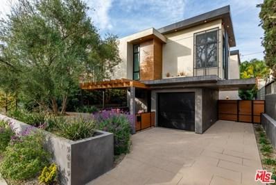 9019 ELEVADO, West Hollywood, CA 90069 - MLS#: 20650010