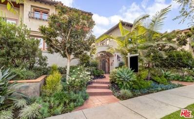 838 16Th Street UNIT 5, Santa Monica, CA 90403 - MLS#: 20650136