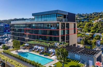 9040 W Sunset Boulevard UNIT 1203, West Hollywood, CA 90069 - MLS#: 20650208