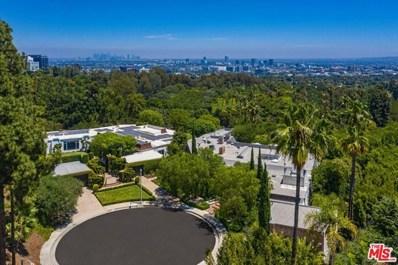 520 Stonewood Drive, Beverly Hills, CA 90210 - MLS#: 20650270