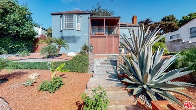5916 S MANSFIELD Avenue, Windsor Hills, CA 90043 - MLS#: 20650816