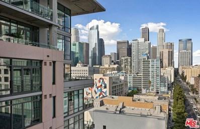 1111 S Grand Avenue UNIT 1111, Los Angeles, CA 90015 - MLS#: 20650944