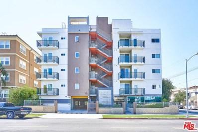 903 S NEW HAMPSHIRE Avenue UNIT 503 PH, Los Angeles, CA 90006 - MLS#: 20651266