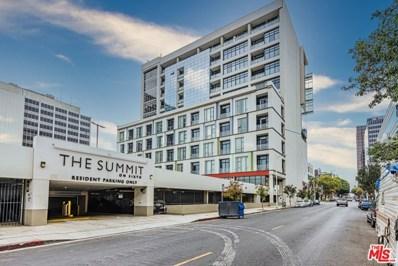 3223 W 6TH Street UNIT 509, Los Angeles, CA 90020 - MLS#: 20651284