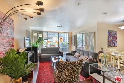 880 W 1st Street UNIT 307, Los Angeles, CA 90012 - MLS#: 20651358