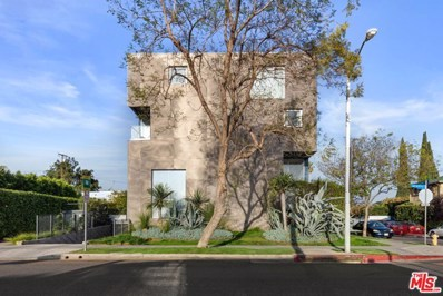 7917 Willoughby Avenue UNIT 1, West Hollywood, CA 90046 - MLS#: 20651800