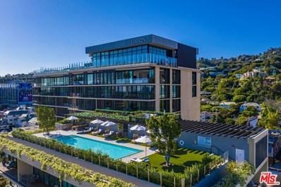 9040 W Sunset Boulevard UNIT PHB, West Hollywood, CA 90069 - MLS#: 20652038