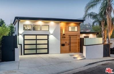 3358 Oak Glen Drive, Los Angeles, CA 90068 - MLS#: 20652138