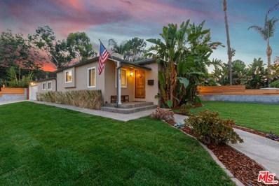 15102 Morrison Street, Sherman Oaks, CA 91403 - MLS#: 20652312
