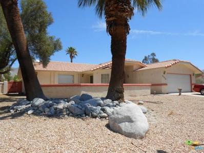 64310 Spyglass Avenue, Desert Hot Springs, CA 92240 - MLS#: 20652350
