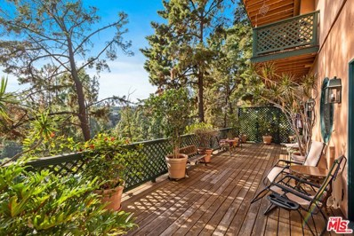 8591 Skyline Drive, Los Angeles, CA 90046 - MLS#: 20652432