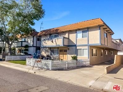 2219 Curtis Avenue UNIT C, Redondo Beach, CA 90278 - MLS#: 20653182