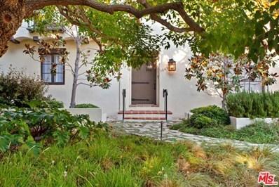 1607 CARLYLE Avenue, Santa Monica, CA 90402 - MLS#: 20653432