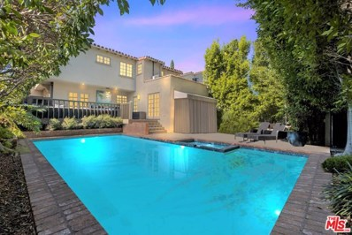 324 S Roxbury Drive, Beverly Hills, CA 90212 - MLS#: 20653518