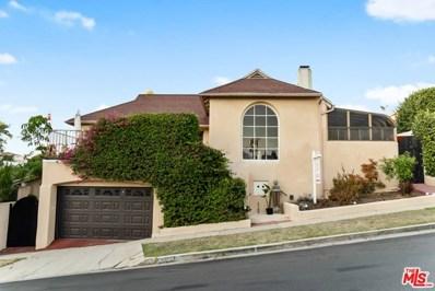 4051 W 63rd Street, Los Angeles, CA 90043 - MLS#: 20653568