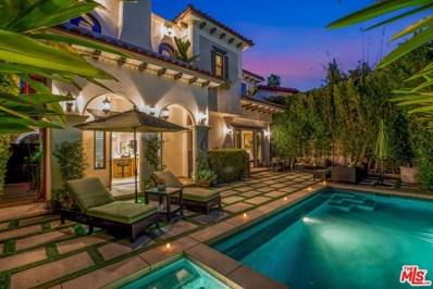 205 S La Peer Drive, Beverly Hills, CA 90211 - MLS#: 20653804