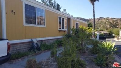 24425 Woolsey UNIT 51, West Hills, CA 91304 - MLS#: 20653988