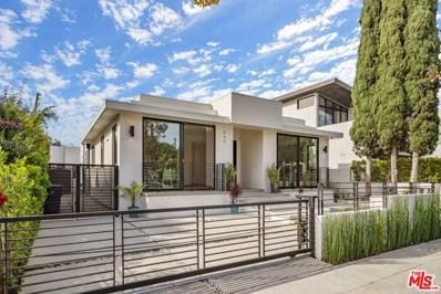 359 S Mansfield Avenue, Los Angeles, CA 90036 - MLS#: 20654006