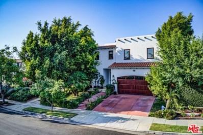 6341 W 5Th Street, Los Angeles, CA 90048 - MLS#: 20654008