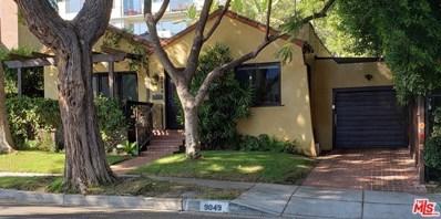9049 Elevado Street, West Hollywood, CA 90069 - MLS#: 20654576