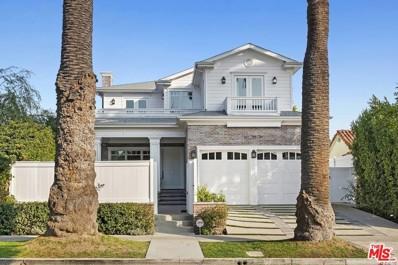 822 N Genesee Avenue, Los Angeles, CA 90046 - MLS#: 20654958