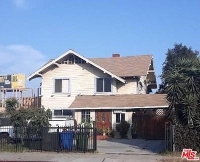 1612 Arlington Avenue, Los Angeles, CA 90019 - MLS#: 20655296