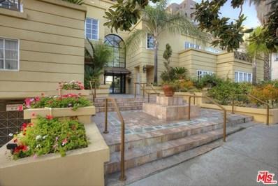 10555 Ashton Avenue UNIT 301, Los Angeles, CA 90024 - MLS#: 20655354