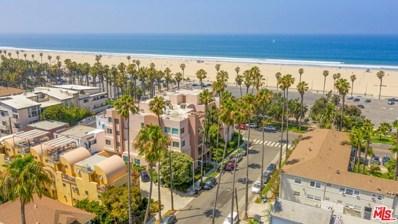 2203 Ocean Avenue UNIT 104, Santa Monica, CA 90405 - MLS#: 20655424