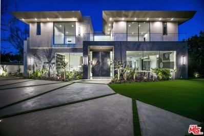 524 N BEVERLY Drive, Beverly Hills, CA 90210 - MLS#: 20655768
