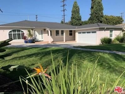 8035 Kittyhawk Avenue, Los Angeles, CA 90045 - MLS#: 20656202