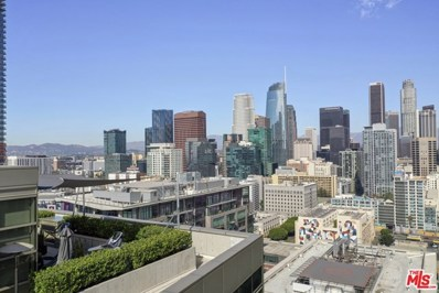 1155 S Grand Avenue UNIT 704, Los Angeles, CA 90015 - MLS#: 20656476