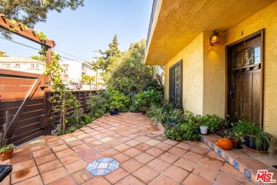 638 Pier Avenue UNIT A, Santa Monica, CA 90405 - MLS#: 20656622