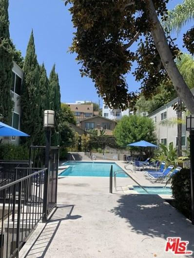976 Larrabee Street UNIT 131, West Hollywood, CA 90069 - MLS#: 20656898