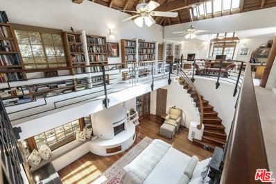 9661 Yoakum Drive, Beverly Hills, CA 90210 - MLS#: 20656966