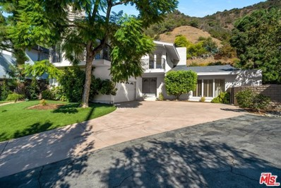 9901 Anthony Place, Beverly Hills, CA 90210 - MLS#: 20656982