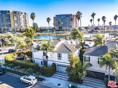 682 Oxford Avenue, Venice, CA 90291 - MLS#: 20657076