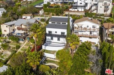3495 Glenalbyn Drive, Los Angeles, CA 90065 - MLS#: 20657778