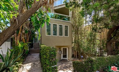 616 HUNTLEY Drive UNIT 2, West Hollywood, CA 90069 - MLS#: 20658124