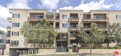 970 S St Andrews Place UNIT 203, Los Angeles, CA 90019 - MLS#: 20658326