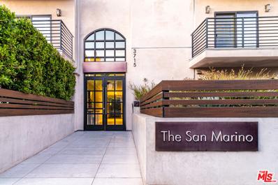 3715 San Marino St UNIT 404, Los Angeles, CA 90019 - MLS#: 20658574