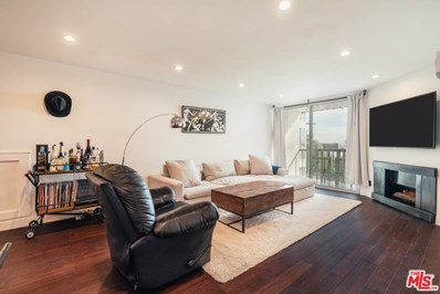 8530 Holloway Drive UNIT 318, West Hollywood, CA 90069 - MLS#: 20658646
