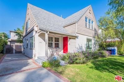 1237 S ORANGE Drive, Los Angeles, CA 90019 - MLS#: 20658818