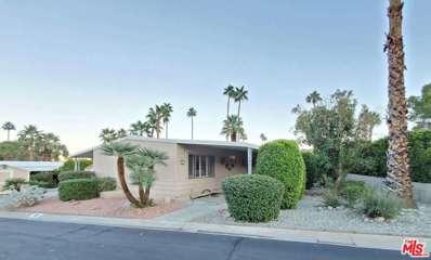 49305 Highway 74 UNIT 50, Palm Desert, CA 92260 - MLS#: 20658924