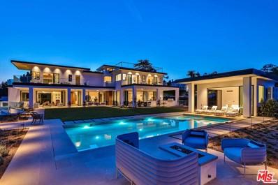 1130 Carolyn Way, Beverly Hills, CA 90210 - MLS#: 20658944