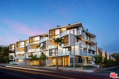 702 N Doheny Drive UNIT 101, Los Angeles, CA 90069 - MLS#: 20658998