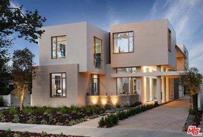 336 S LA PEER Drive, Beverly Hills, CA 90211 - MLS#: 20659114