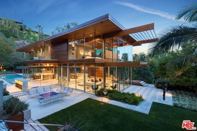 1160 SAN YSIDRO Drive, Beverly Hills, CA 90210 - MLS#: 20659574