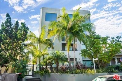 1018 2ND Street UNIT 3, Santa Monica, CA 90403 - MLS#: 20660010